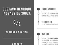 Cv Gustavo Souza