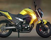 K2 Naked Design for Production.