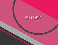 e-rush