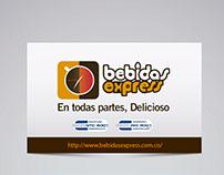 Papelería Bebidas Express
