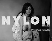 Rawvana NYLON ES