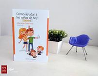 Educación Emocional - Ilustración y diseño editorial