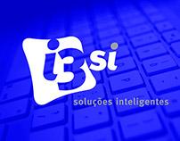 i3si Logo Design