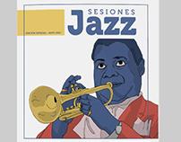 Sesiones Jazz