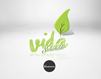 Logo | Vida Saludable