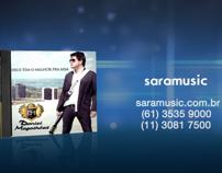 Comercial CD Daniel
