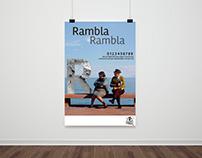 Tipografías – Afiches