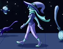 Animators sketchclub frame :)