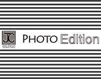 Edición Fotográfica / Photo Edition