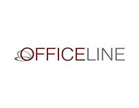 Diseño Logotipo OfficeLine