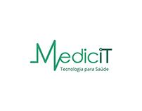 MedicIT Tecnologia para Saúde