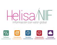 Brochure Helisa/NIIF