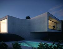 Villa MQ (concept work)