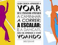 Wallpaper - Nietzsche