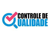 Logotipo Controle de Qualidade
