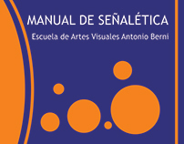 Manual of signage
