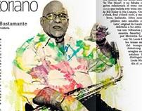 Perfil póstumo del gran músico ecuatoriano