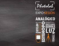 PHOTOLAB - EXPO_SESIÖN