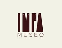 Sistema de Identidad - Museo IMPA