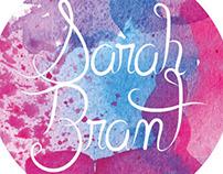 Sarah Brant - Identity