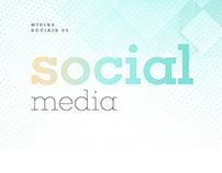 Mídias Sociais | Diversas | 05