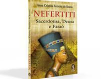 Capa: Nefertiti