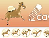 Camel Jump - Animation Sheet.