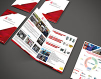 Oil & Gas Institutional Brochure