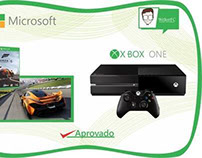 Xbox & WelkerFC