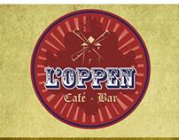 Cartaz de divulgação - L'oppen