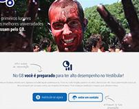 G8 Pré-vestibular | Web