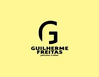 Guilherme Freitas Logo