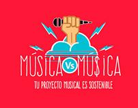 Música Infografía