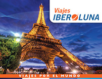 Manual de turismo 5 Continentes / Iberoluna, Colombia