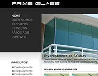 Prime Glass Brasil