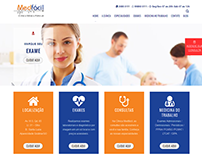 Site | Clinica MedFácil