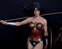 Fotografía SideShow Collectibles