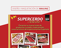 Publicidad Maridaje // Supercerdo