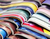 Tapas de revistas