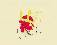 Liquid Animation Personal logo