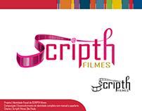 Identidade Visual da ScripthFilmes