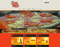 Diseño Web / MonaPizza