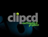 CLIPCD: PANELES / PANELS