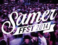 Samer Fest Events