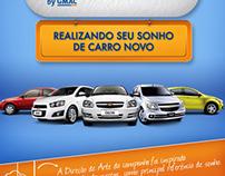 Chevrolet, Consórcio Nacional
