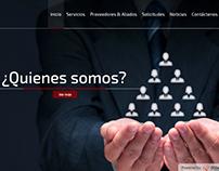 Veneprotección website