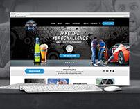Barbican Wolrd Website