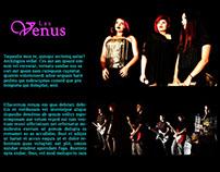 Las Venus