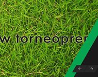 Torneo Premier www.torneopremier.com.ar