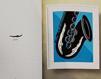 Catálogo exposición Luba Lukova
